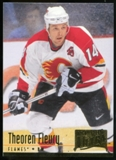 2012/13 Upper Deck Fleer Retro 1994-95 Ultra #946 Theoren Fleury