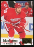 2012/13 Upper Deck Fleer Retro 1994-95 Ultra #9412 Johan Franzen