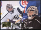 2012/13 Upper Deck Fleer Retro 1994-95 Ultra #9416 Jonathan Quick