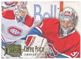 2012/13 Upper Deck Fleer Retro 1994-95 Ultra #9420 Carey Price