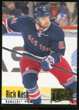 2012/13 Upper Deck Fleer Retro 1994-95 Ultra #9422 Rick Nash