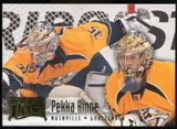 2012/13 Upper Deck Fleer Retro 1994-95 Ultra #9424 Pekka Rinne