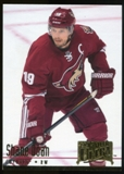2012/13 Upper Deck Fleer Retro 1994-95 Ultra #9426 Shane Doan