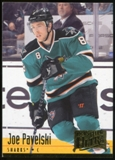 2012/13 Upper Deck Fleer Retro 1994-95 Ultra #9431 Joe Pavelski