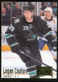 2012/13 Upper Deck Fleer Retro 1994-95 Ultra #9432 Logan Couture