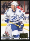 2012/13 Upper Deck Fleer Retro 1994-95 Ultra #9436 Martin St. Louis