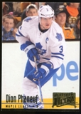 2012/13 Upper Deck Fleer Retro 1994-95 Ultra #9438 Dion Phaneuf