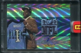 2012 Panini National Convention #10 Kendall Wright Black Box 2013 Draft Day Rookie NFL Shield Auto #1/1