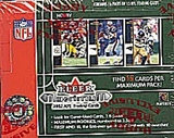 2002 Fleer Maximum Football Hobby Box
