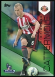 2014/15 Topps English Premier League Gold Green #119 Lee Cattermole /60