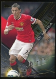 2014/15 Topps English Premier League Gold New Signings #NSAD Angel Di Maria