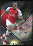 2014/15 Topps English Premier League Gold New Signings #NSDW Danny Welbeck