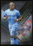 2014/15 Topps English Premier League Gold New Signings #NSEM Eliaquim Mangala