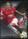 2014/15 Topps English Premier League Gold New Signings #NSRF Radamel Falcao