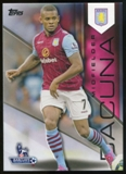 2014/15 Topps English Premier League Gold #13 Leandro Bacuna
