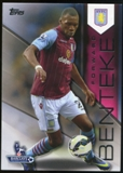 2014/15 Topps English Premier League Gold #16 Christian Benteke