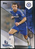 2014/15 Topps English Premier League Gold #27 Gary Cahill