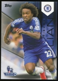 2014/15 Topps English Premier League Gold #31 Willian