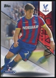 2014/15 Topps English Premier League Gold #35 Joel Ward