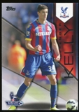 2014/15 Topps English Premier League Gold #36 Martin Kelly