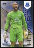 2014/15 Topps English Premier League Gold #40 Tim Howard