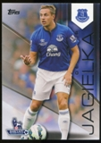 2014/15 Topps English Premier League Gold #43 Phil Jagielka