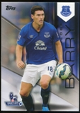 2014/15 Topps English Premier League Gold #44 Gareth Barry