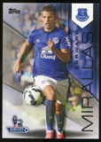 2014/15 Topps English Premier League Gold #46 Kevin Mirallas