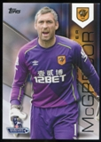 2014/15 Topps English Premier League Gold #47 Allan McGregor