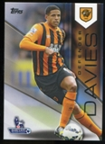 2014/15 Topps English Premier League Gold #48 Curtis Davies
