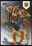 2014/15 Topps English Premier League Gold #52 Abel Hernandez