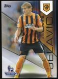 2014/15 Topps English Premier League Gold #53 Nikica Jelavic