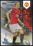 2014/15 Topps English Premier League Gold #81 Daley Blind