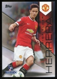 2014/15 Topps English Premier League Gold #85 Ander Herrera