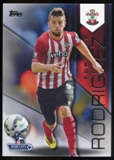 2014/15 Topps English Premier League Gold #108 Jay Rodriguez