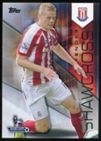 2014/15 Topps English Premier League Gold #110 Ryan Shawcross