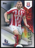 2014/15 Topps English Premier League Gold #111 Phil Bardsley