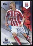2014/15 Topps English Premier League Gold #112 Glenn Whelan