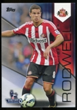 2014/15 Topps English Premier League Gold #121 Jack Rodwell