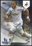 2014/15 Topps English Premier League Gold #124 Ashley Williams