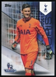 2014/15 Topps English Premier League Gold #132 Hugo Lloris