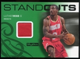 2008/09 Upper Deck SkyBox Standouts Retail #SOLH Luther Head