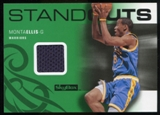 2008/09 Upper Deck SkyBox Standouts Retail #SOME Monta Ellis
