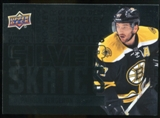 2012/13 Upper Deck Silver Skates #SS3 Patrice Bergeron