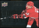 2012/13 Upper Deck Silver Skates #SS11 Riley Sheahan