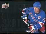 2012/13 Upper Deck Silver Skates #SS35 Mark Messier SP