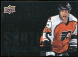2012/13 Upper Deck Silver Skates #SS36 Eric Lindros SP
