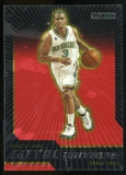 2008/09 Upper Deck SkyBox Metal Universe Precious Metal Gems Red #22 Chris Paul /50