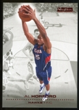 2008/09 Upper Deck SkyBox Ruby #3 Al Horford /50