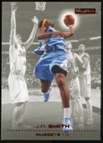 2008/09 Upper Deck SkyBox Ruby #38 J.R. Smith /50